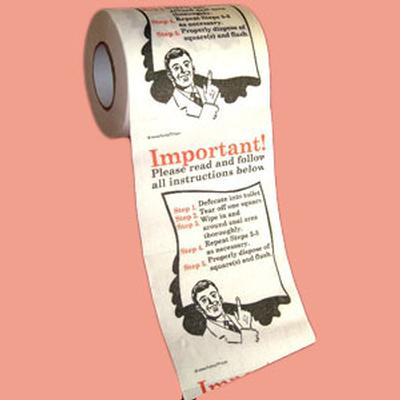 Click to get How To Wipe Toilet Paper
