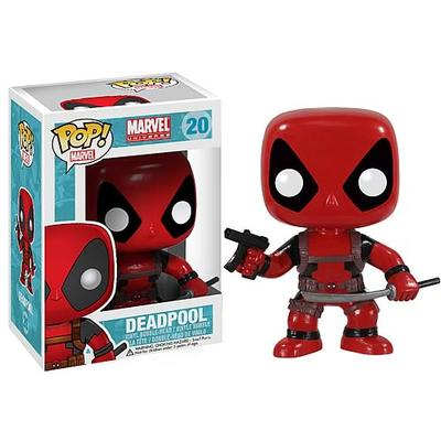 Click to get Deadpool POP Vinyl Figure