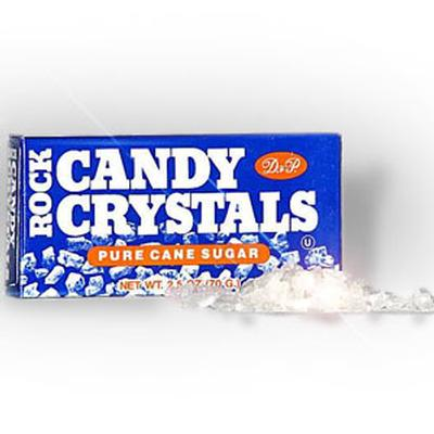 Click to get Rock Candy Crystals