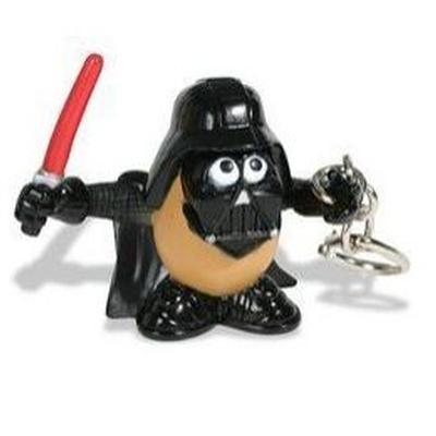 Click to get Darth Tater Keychain