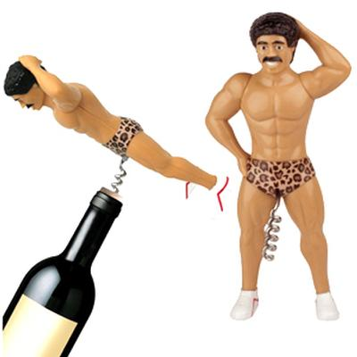 Click to get Muscle Man Corkscrew