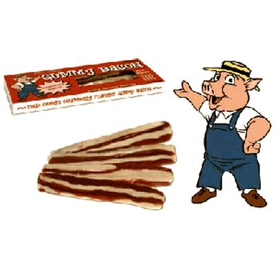 Click to get Uncle Oinkers Gummy Bacon