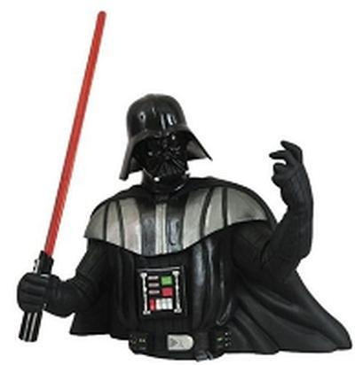 Click to get Star Wars Darth Vader Bank
