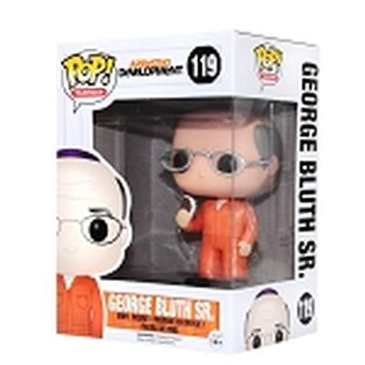 Click to get Pop Vinyl Figure George M Bluth Arrested Development