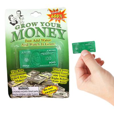 Click to get Growing Money