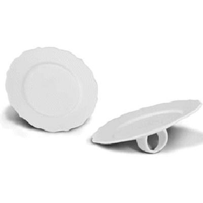 Click to get Finger Food Plate Set