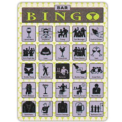 Click to get Bar Bingo for Adults