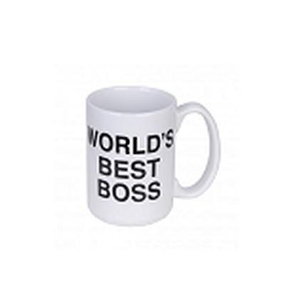 Click to get Dunder Mifflin Worlds Best Boss Mug