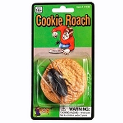 Click to get Roach on a Cookie Gag