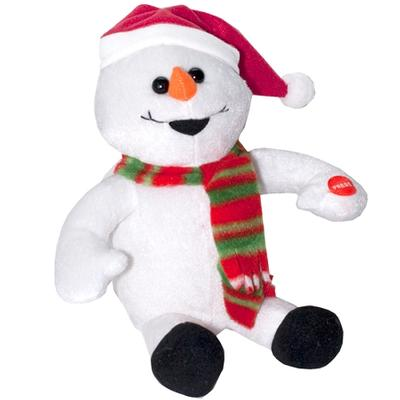 Click to get Giggling and Farting Snowman