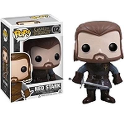 Click to get Pop Vinyl Figure Game of Thrones Ned Stark