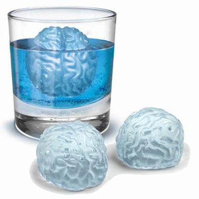 Click to get Brain Ice Cubes