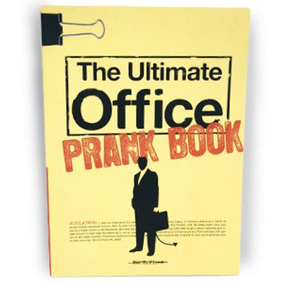 Click to get Ultimate Office Prank Book