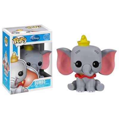 Click to get Dumbo POP Vinyl Figure