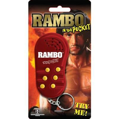 Click to get Rambo in Your Pocket