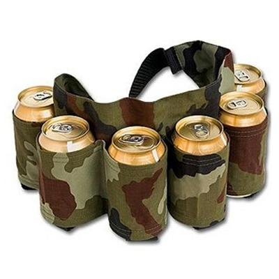 Click to get Beer Belt 6Pack