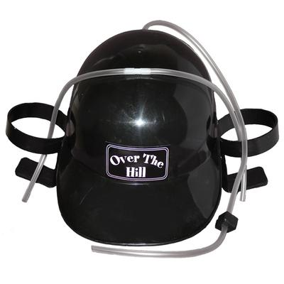 Click to get Over the Hill Drinking Helmet