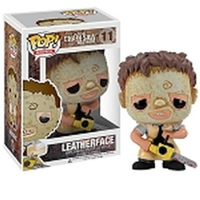 Click to get Pop Vinyl Figure Leatherface