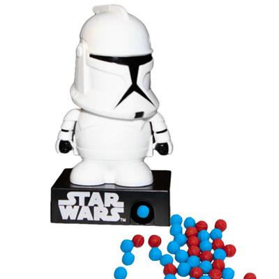 Click to get Star Wars Candy Machine Clone Trooper