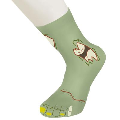 Click to get Zombie Feet Socks