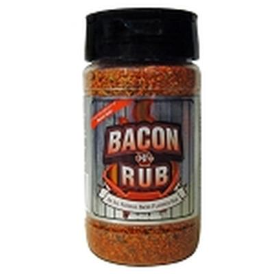 Click to get Bacon Cooking Rub
