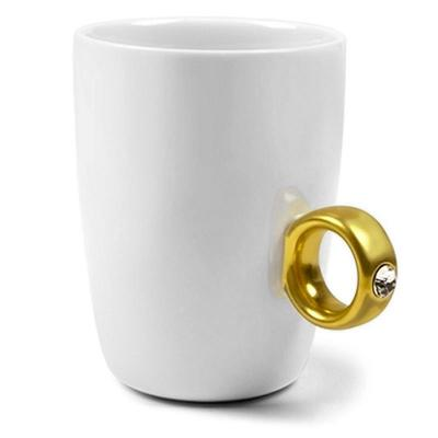 Click to get Diamond Ring Mug
