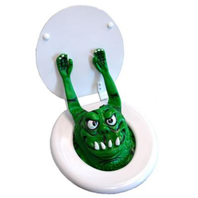 Click to get Toilet Monster