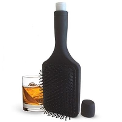 Click to get Hairbrush Flask