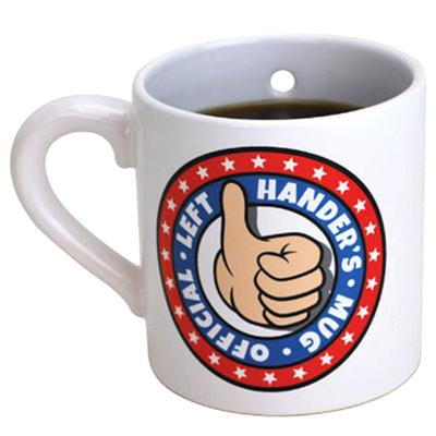 Click to get The Official Left Handers Mug