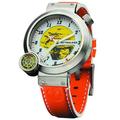 Click to get Star Wars Luke Skywalker Designer Watch