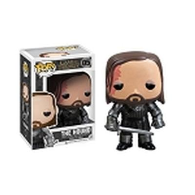 Click to get Pop Vinyl Figure The Hound Games of Thrones