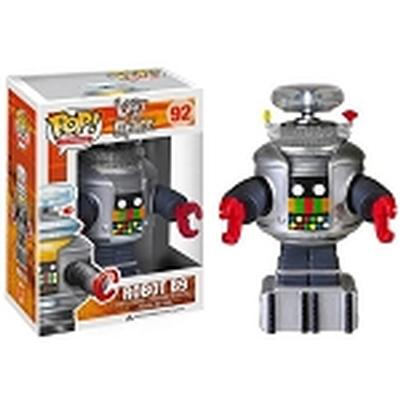 Click to get Class M3 Model B9 Robot Pop Vinyl Figure