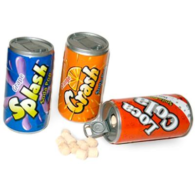 Click to get 6-Pack Soda CANdy
