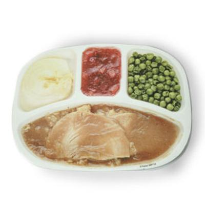 Click to get TV Dinner Memo Pads
