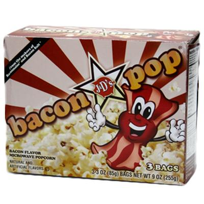 Click to get Bacon Popcorn