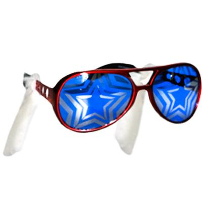 Click to get Patriotic Glasses