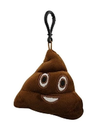 Click to get Poop Emoji Plush with Sound