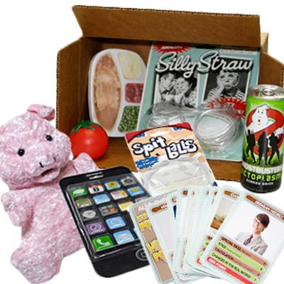Click to get Mystery Geek Gift Box
