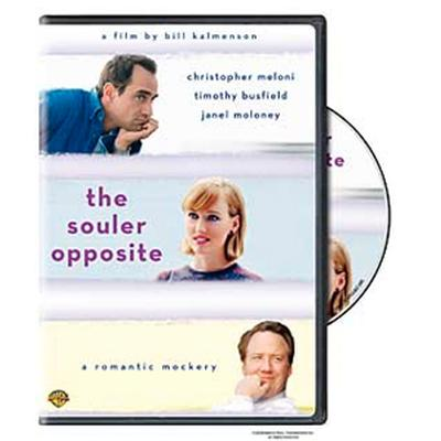 Click to get The Souler Opposite Movie DVD