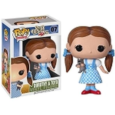 Click to get Pop Vinyl Figure Wizard of Oz Dorothy