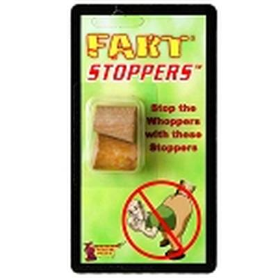 Click to get Fart Stoppers Prank
