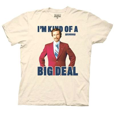 Click to get Anchorman Shirt  Im Kind of a Big Deal