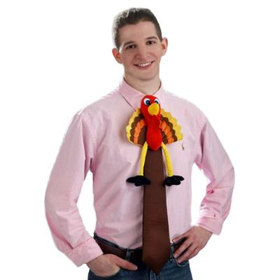 Click to get Turkey Neck Tie
