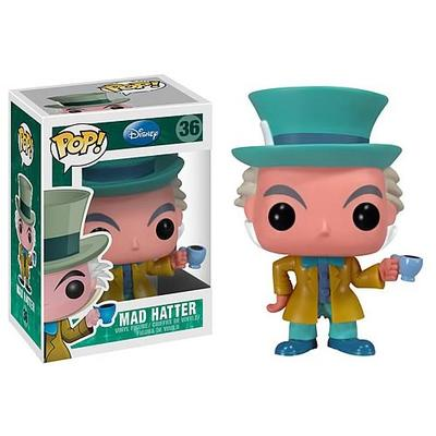 Click to get Mad Hatter POP Vinyl Figure