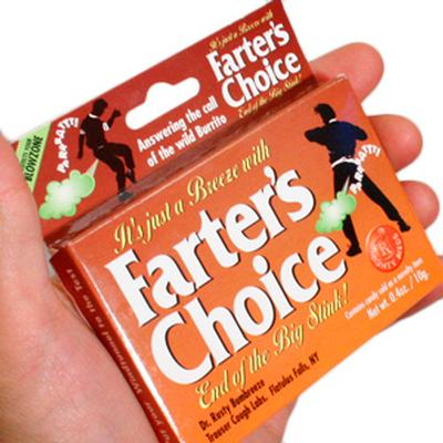 Click to get Faters Choice Candy Pills