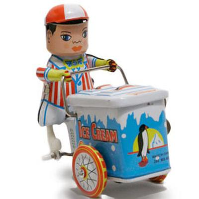 Click to get WindUp Ice Cream Man