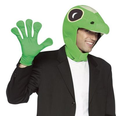 Click to get Gecko Costume