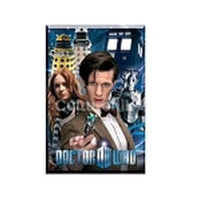 Click to get Doctor Who Magnet Collage