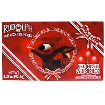 Click to get Rudolphs Red Nose Gummies