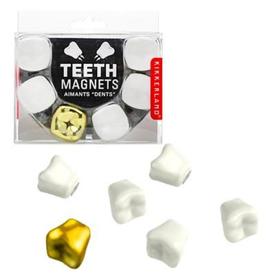 Click to get Teeth Magnets